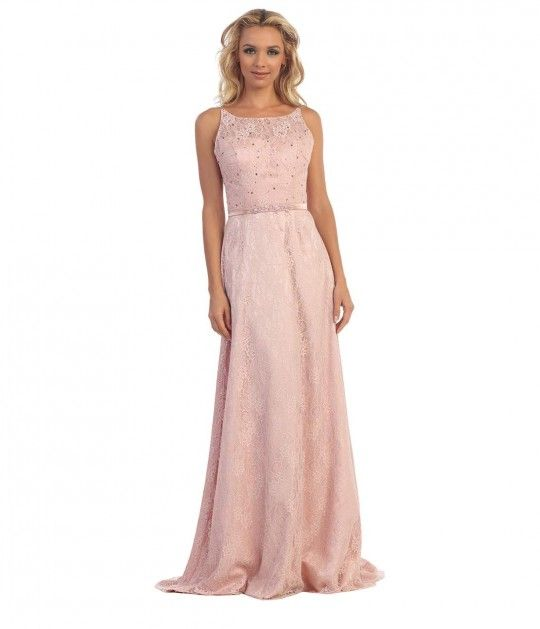 1000  ideas about Light Pink Long Dress on Pinterest - Matric ...