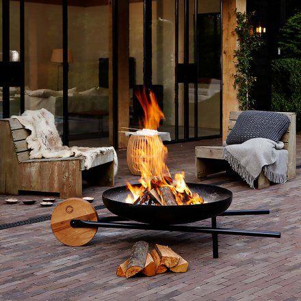 Konstantin Slawinski Feuerschale mit Grillfunktion BARROW online kaufen ➜ Bestellen Sie Feuerschale mit Grillfunktion BARROW versandkostenfrei für nur 799,90€ im design3000.de Online Shop!