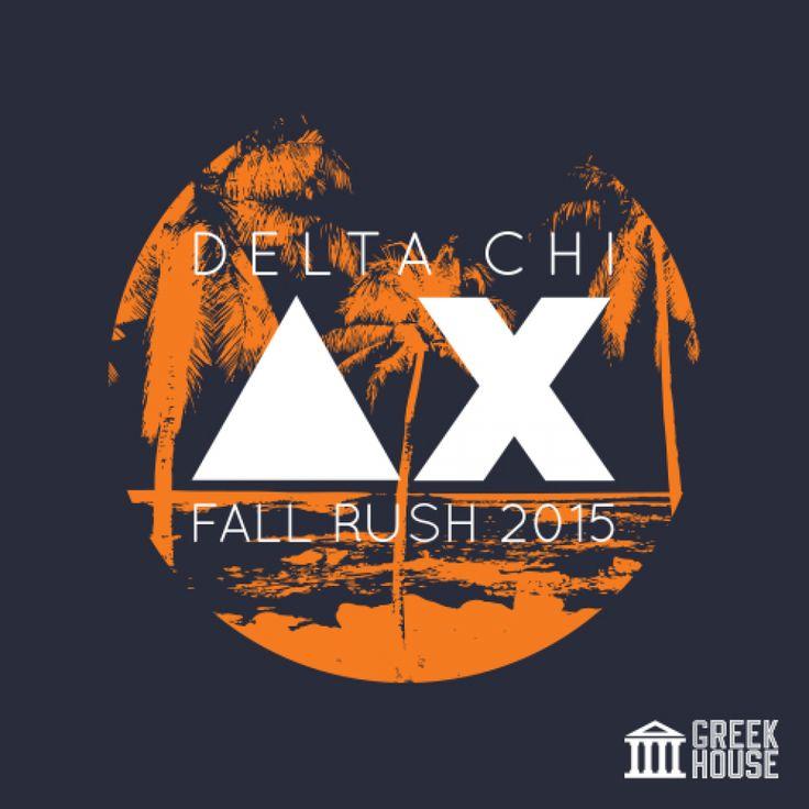 Delta Chi Rush t shirt | Greek Shirt Design | Greek House t shirt design ideas | Frat | fraternity | srat | sorority | rush | shirt design | Greek life | brotherhood | Bid Day T-Shirt | Greek House | Sorority | Greek Life | T-Shirt design | greek shirts | Greek house t shirt | frat | srat | recruitment | philanthropy | big little reveal | frocket | sisterhood event | sorority crafts | swamp | greek apparel