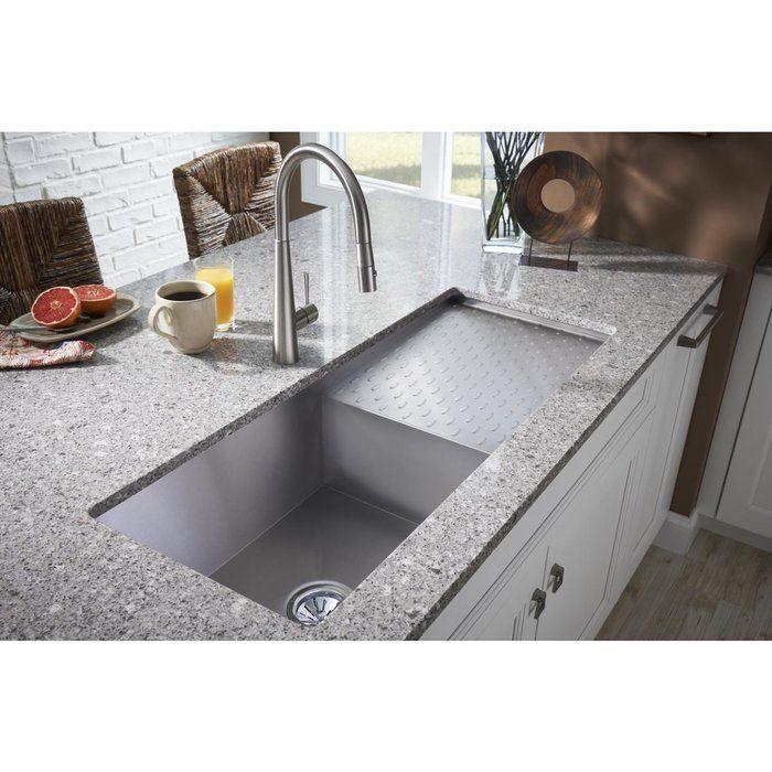 What Gauge Stainless Steel Sink Is Best