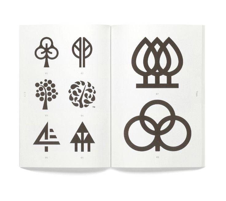 268 logos inspires de la nature