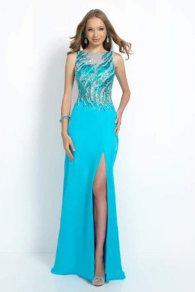 Blush Prom - Prom Dresses and Evening Gowns by Alexia Designs