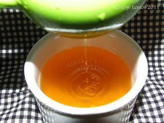 Cómo obtener aceite esencial de naranja