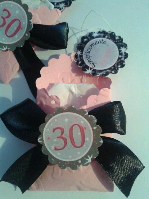 party favors, 30th, tea time,