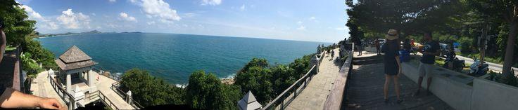 Hua Thanon viewpoint, Koh Samui