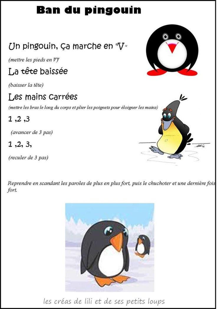 ban du pingouin
