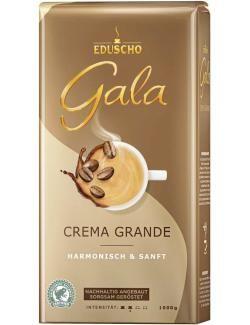 myTime Angebote Gala Crema Grande harmonisch & sanft: Category: Kaffee, Tee & Kakao > Kaffee > Crema Item number:…%#lebensmittel%