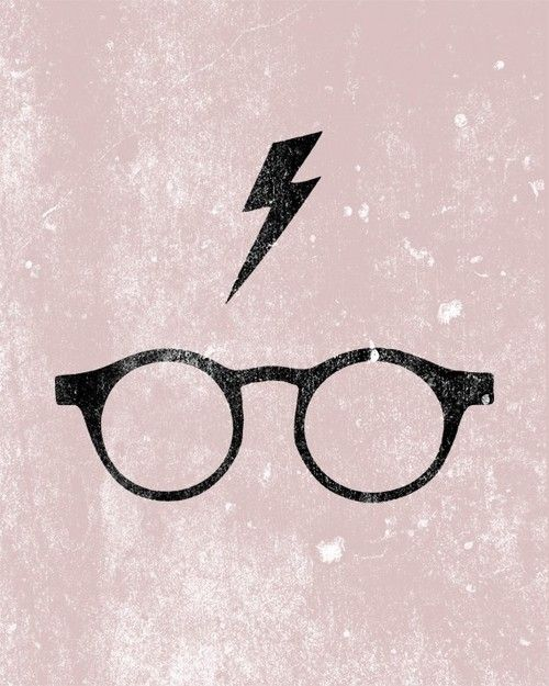 More than merely a lightning bolt and a pair of spectacles