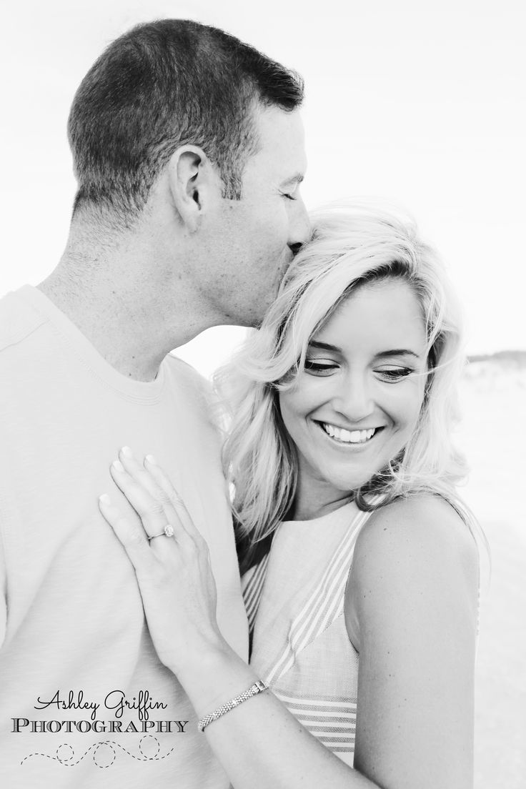 #Beach #Engagement #Photos