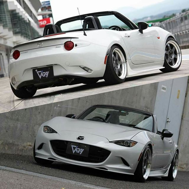 81 Best Images About MX-5 Miata ND On Pinterest