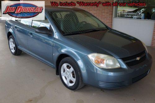 2006 Chevy Cobalt LS Sedan - Blue - Auto - Clean!