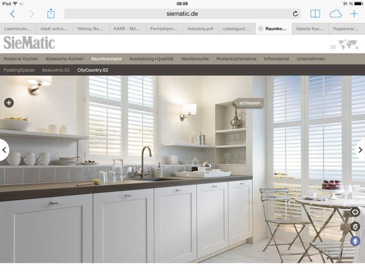 119 best Küche images on Pinterest Kitchen ideas, Kitchen modern - griffe für küche