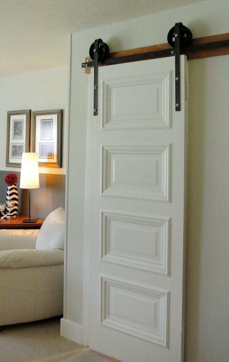 7 Best Roller Barn Doors Images On Pinterest Sliding Doors Home