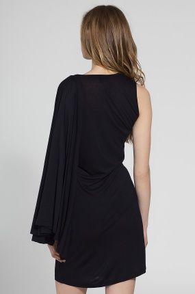 Těžká elegance! http://answear.cz/8014-cheap-monday-saty.html  Šaty a tuniky Pro slavnostní příležitost  - Cheap Monday - Šaty