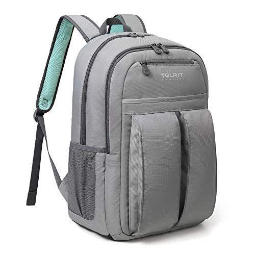 Tourit Soft Back Pack Cooler Insulated Cooler Backpack Bag
