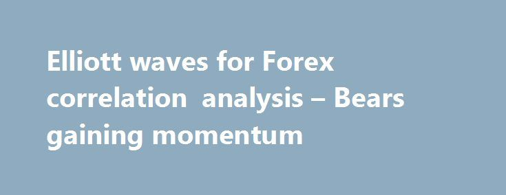 Elliott waves for Forex correlation analysis – Bears gaining momentum http://betiforexcom.livejournal.com/25359338.html  GBPUSD - Flat Wave Analysis: Few days ago, the corrective wave (b) extended to the upper side but could not go beyond 1.27735-1.27204. We expect this zone to have marked the end of this correction that the current bearish price rally is the continuation of the impulsive wave (c) but should not go beyond 1.24400. A clear break below 1.24400 will mean waiting for a break…