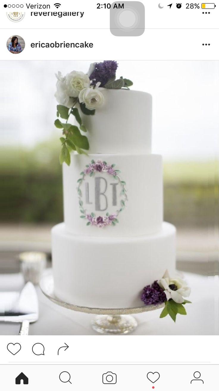 The 229 best Wedding Cakes & Treats images on Pinterest | Cake ...