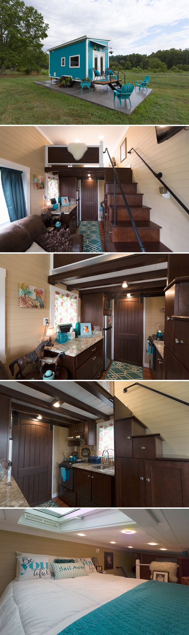 278 best Small Space Living images on Pinterest | Small houses ...