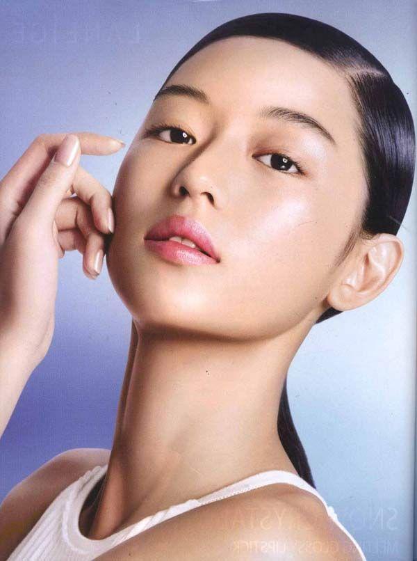 Clear Asian Skin 66