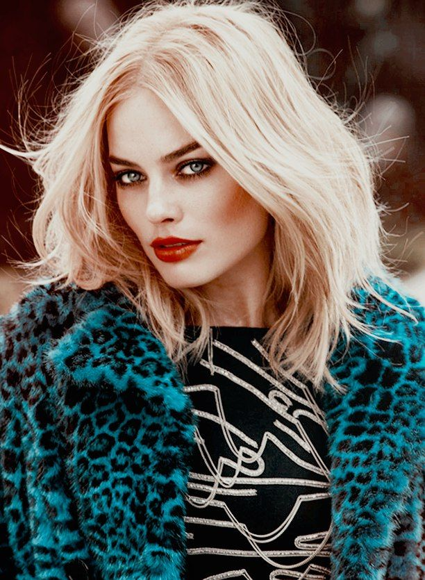 Margot Robbie Daily › Марго Робби's photos – 92 albums