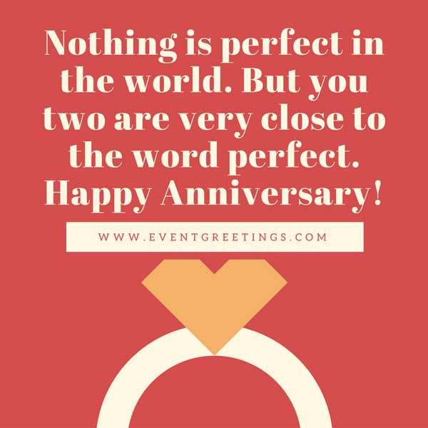 120 Best Of Happy Anniversary Quotes Wishes For Couples: 25+ Best Ideas About Anniversary Wishes For Couple On