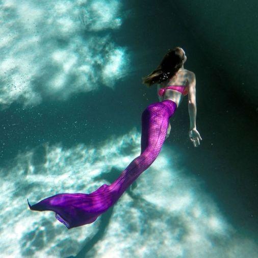 Little Mermaid Erg Mooie 21033