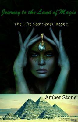 #wattpad #adventure The Elite Seer Series: Book 1 || Highest rank is 75.