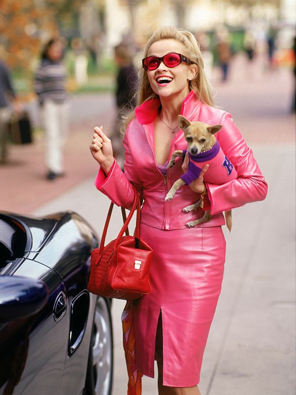 15 style lessons we learned from Legally Blonde