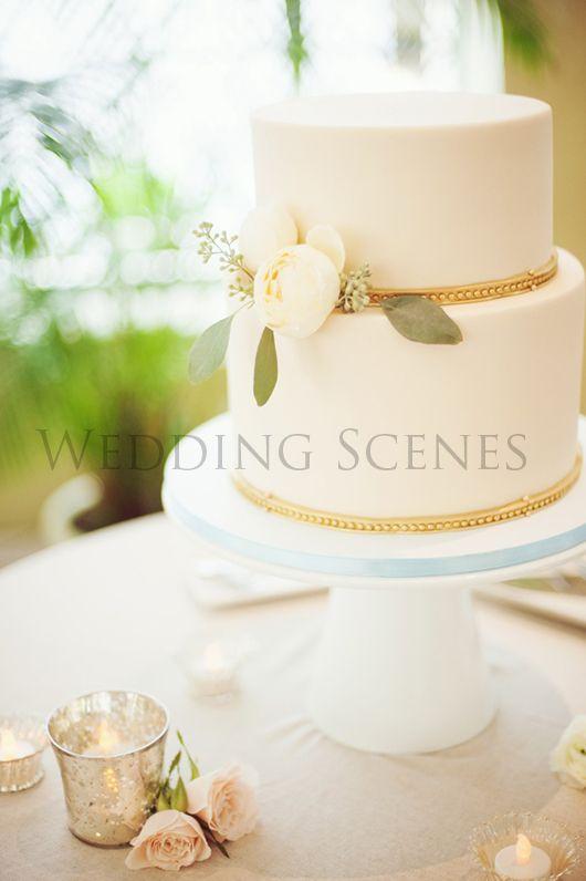 オーガニックナチュラルなウエディングケーキ の画像|ハワイウェディングプランナーNAOKOの欧米スタイル結婚式ブログ