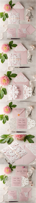 1000 Best Wedding Stationery Images On Pinterest Invitations