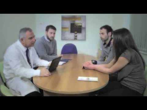 MEDITERRANEAN FERTILITY INSTITUTE - A Surrogacy Success Story - YouTube
