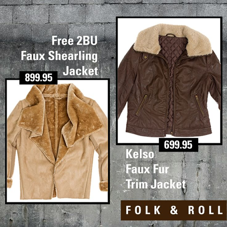 Trend alert: Folk and Roll.