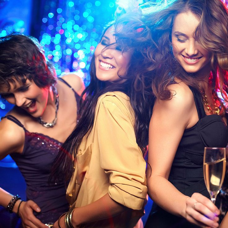 It Isn't a Bachelorette Party Without This Playlist: We've got the ultimate bachelorette party playlist, which happens to also be perfect for a girls' night out.