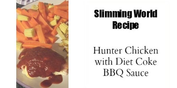 25 Best Ideas About Slimming World Hunters Chicken On