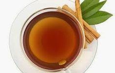 Os Meus Remédios Caseiros: Chá de louro e canela para emagrecer rapidamente