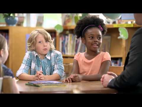 """AT TV Commercial - It's Not Complicated """"Infinity"""" - YouTube"""