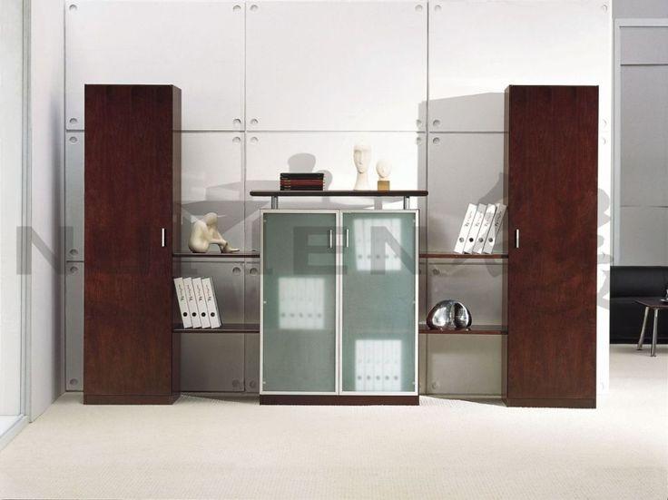 Office Furniture Wood Storage Cabinet