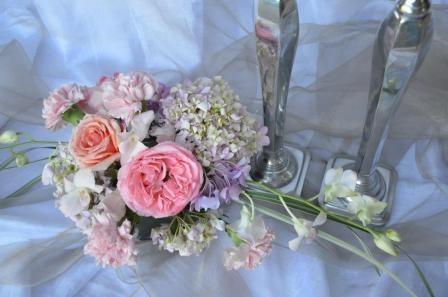 Romantic, Soft Shades of Pink   / 10