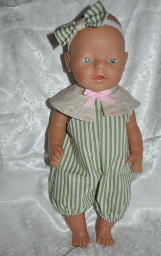 Baby Born Dolls clothes  www.facebook/dollsclothes