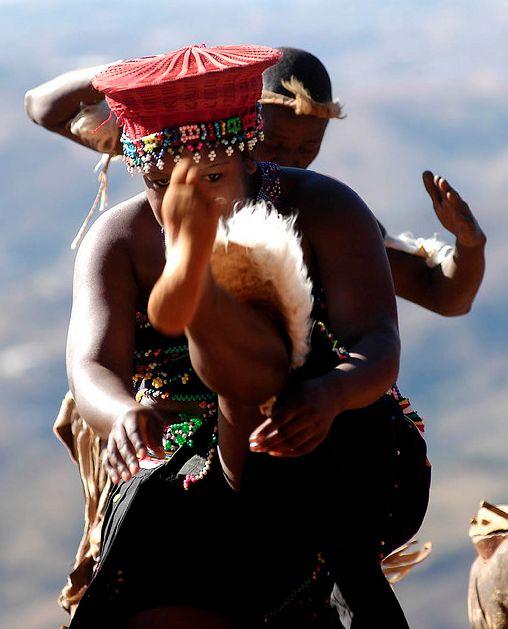 South Africa, Zulu