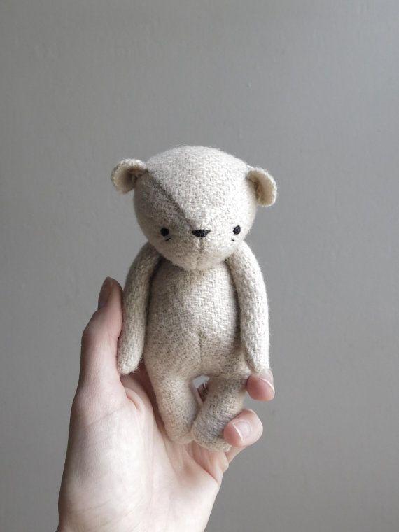 Oh Albatross teddy.