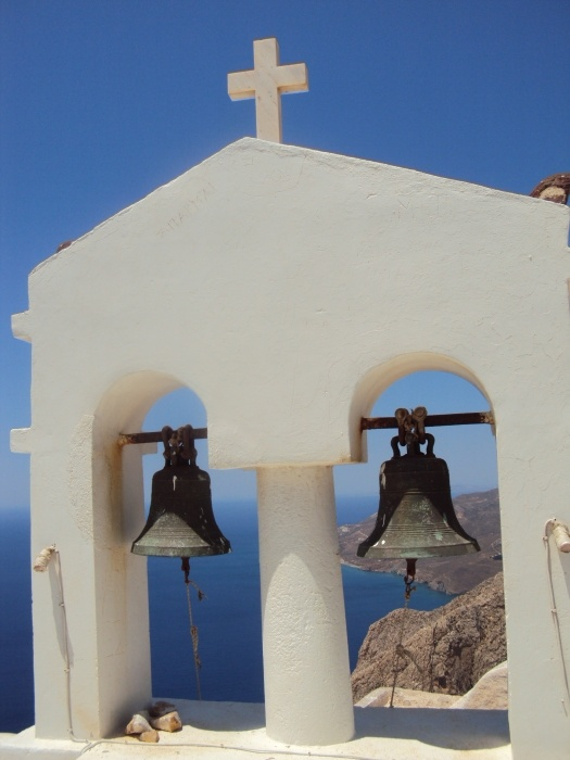Greek Islands.  Anafi Greece.  Beautiful place to visit and relax!