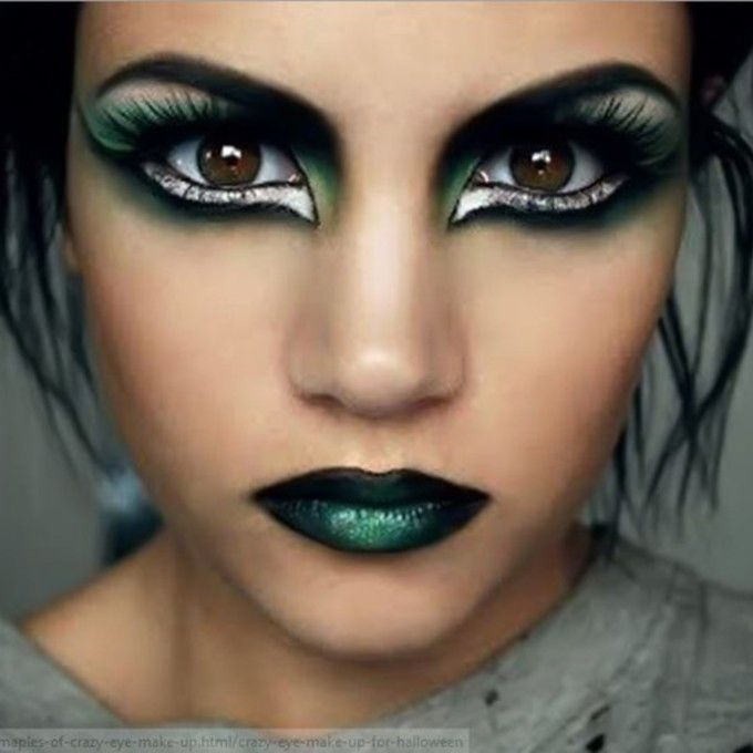 Fantasy Elf Makeup Tutorial - Mugeek Vidalondon
