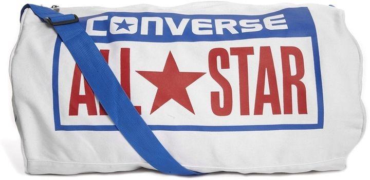 Converse – All Star Legacy – Leinen-Beuteltasche
