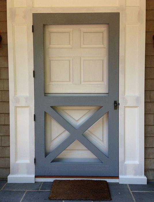 traditional screen u0026 storm doors vintage doors