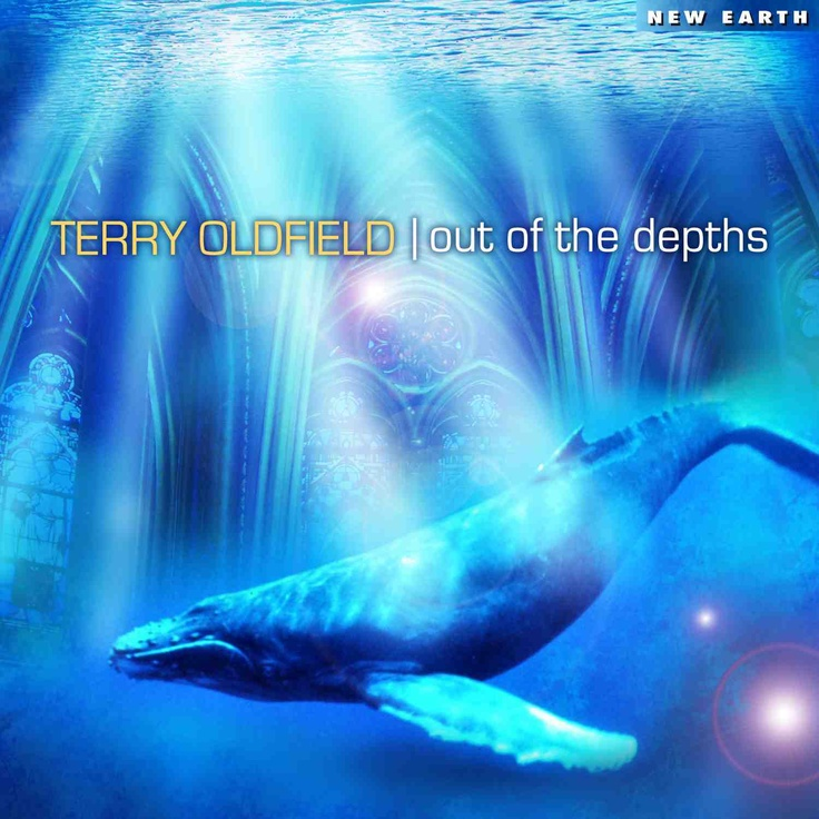 Terry Oldfield's flute playing so profoundly connects with the music of the whales, one is drawn into deep communion with nature through this album.