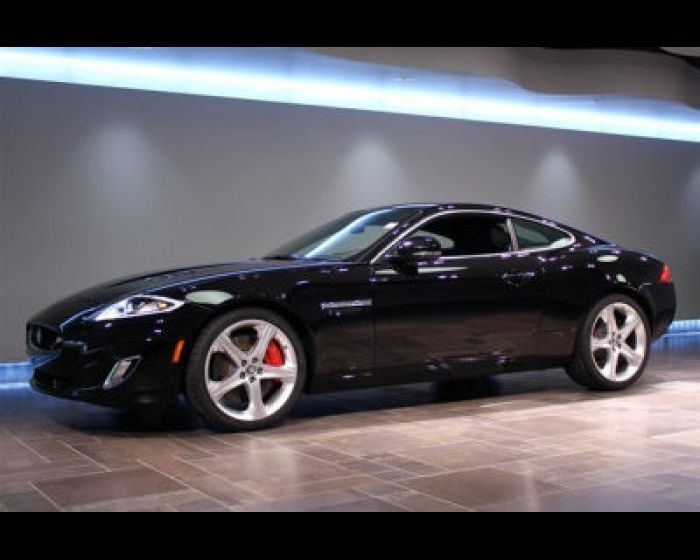 2013 JAGUAR XK-SERIES XKR COUPE  - $120395,  http://www.ivanna.ixloo.com/jaguar-xk-series-xkr-coupe-new_vid_861493.html