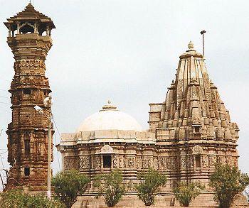 Chittorgarh Fort, India | WikiTravel.org