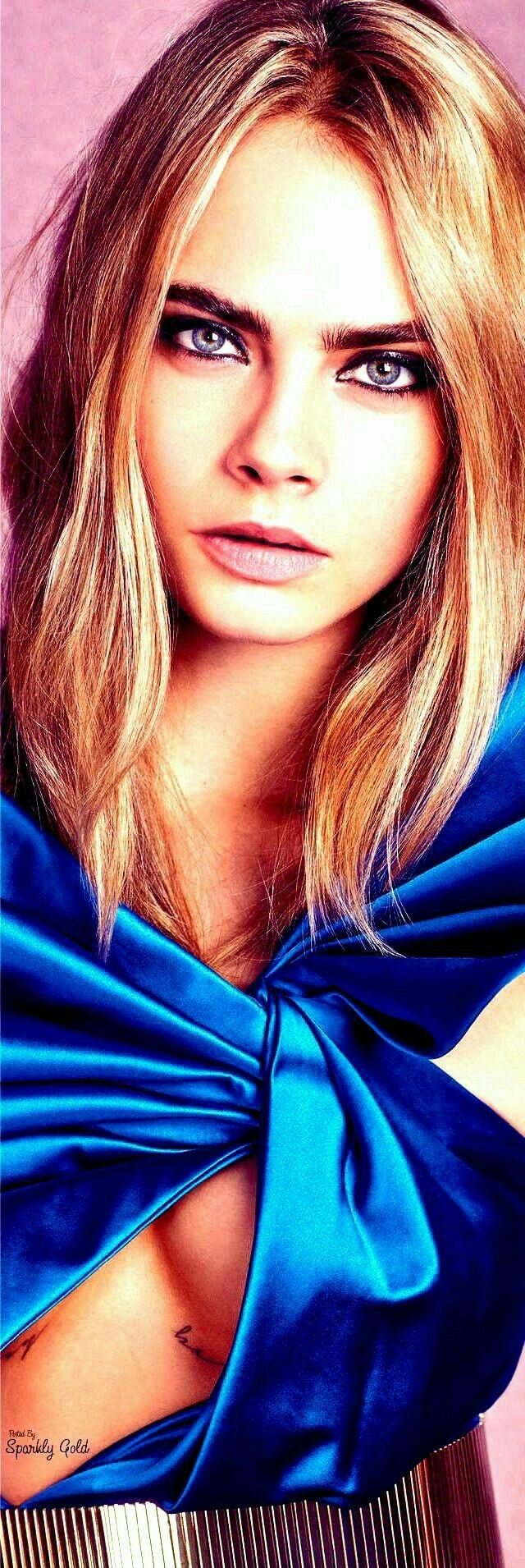 Pin by Michelle Evans on Royal Blue Cara delevingne