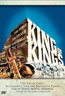 Hard to imagine these days but when this movie came out in 1961 it was banned by the Catholic Church because it showed the face of Christ. An epic movie with a great cast and an outstanding musical score by Miklos Rozsa